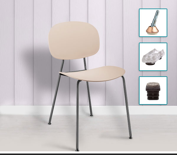 ComponentsFor Metal Chairs