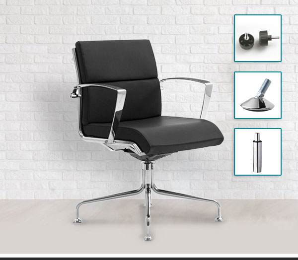 ComponentsFor Office Chairs